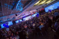 The World's Largest Shabbat Dinner